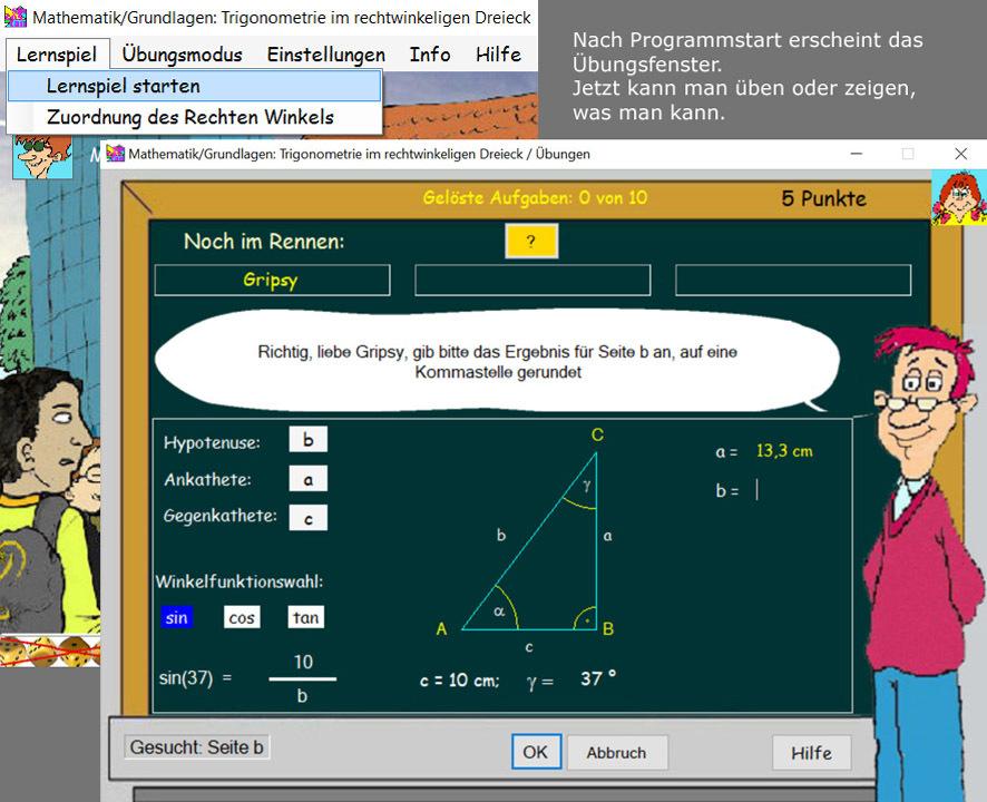 KTH-Lernspiele, spielerisch verstehen - lernen - üben ...